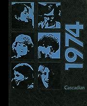 (Reprint) 1974 Yearbook: Enumclaw High School, Enumclaw, Washington