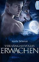 Verhängnisvolles Erwachen (Woodcliff 1) (German Edition)