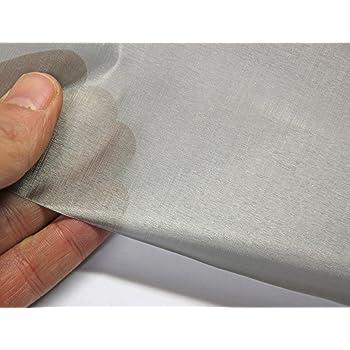 100LPI x 0.154mm Hole x 0.1mm Wire Brass Woven Wire Cloth Fine