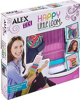 ALEX Toys DIY Happy Little Loom Kit