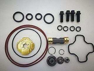 CHENLEE TURBO Rebuild Repair Kit for 94-03 Powerstroke 7.3L Turbo Upgraded 360° Thrust for Garrett GTP38&TP38 Turbo