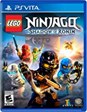 Best lego ninjago ps vita Reviews