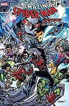 Amazing Spider-Man 2099 Companion (Marvel 2099 (2019))