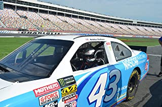 NASCAR Track Time (8) Minutes Driving Experience at Charlotte Motor Speedway with NASCAR Racing Experience
