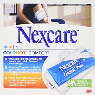 Nexcare Coldhot Cold/Hot Comfort Pack