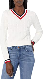 Tommy Hilfiger Damen Women's Sweater Pullover