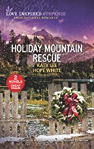 Holiday Mountain Rescue/High Speed Holiday/Christmas Undercov (Roads to Danger)