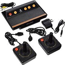 Atari AtGames Flashback 5 Classic Game Console [video game]