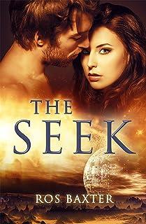 The Seek (New Earth Book 2)
