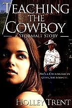 Teaching the Cowboy (Storafalt Stories Book 1)