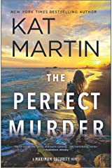 The Perfect Murder: A Novel (Maximum Security Book 4) Kindle Edition