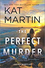 The Perfect Murder: A Novel (Maximum Security Book 4)