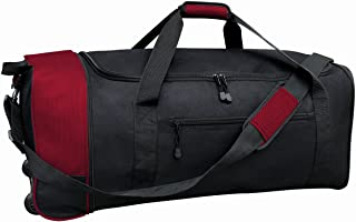 832a32b70f Travelers Club Luggage Travelers Polo   Racquet Club 32 Inch Collapsible