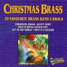 salvation army band christmas cd