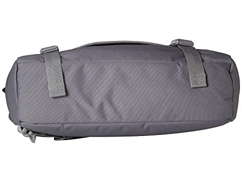 Burton Ripstop Messenger Flint Gris Heather Diamante rf6Trq8