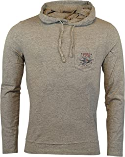 Polo Ralph Lauren Mens Slim Fit Lightweight Hoodie
