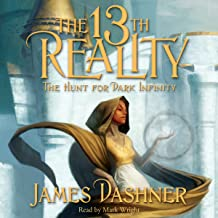 The 13th Reality, Vol. 2: The Hunt for Dark Infinity