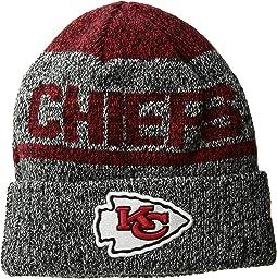 New Era - Layered Chill Kansas City Chiefs