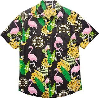 Best bruins hawaiian shirt Reviews