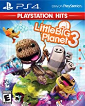 LittleBigPlanet 3 - PS4 [Digital Code]