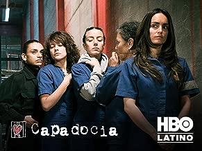 Capadocia: Season 1 (English Subtitled)