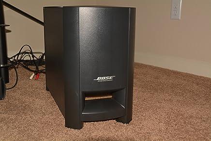 Bose cinemate Digital sistema de altavoces de cine en casa de 2.1canales–Nueva caja abierta