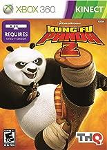 Kung Fu Panda 2 Kinect - Xbox 360