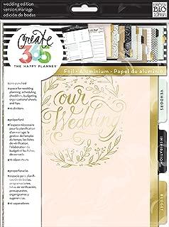 me & my BIG ideas Wedding Planner Extension
