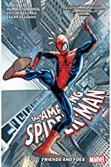 Amazing Spider-Man by Nick Spencer Vol. 2: Friends And Foes (Amazing Spider-Man (2018-)) Kindle Edition