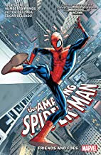 Amazing Spider-Man by Nick Spencer Vol. 2: Friends And Foes (Amazing Spider-Man (2018-))