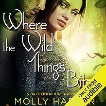Where the Wild Things Bite