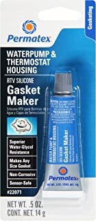 Best gasket sealer water pump Reviews
