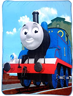 Thomas the Tank T- Block Silk Touch 46