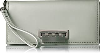 ZAC Zac Posen womens ZP2056-330 Earthette Wristlet, Sea Salt