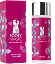 Booty Magic Butt Enhancement Cream – 2 Month Supply