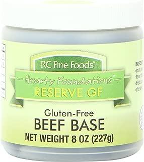 Best is beef bullion gluten free Reviews