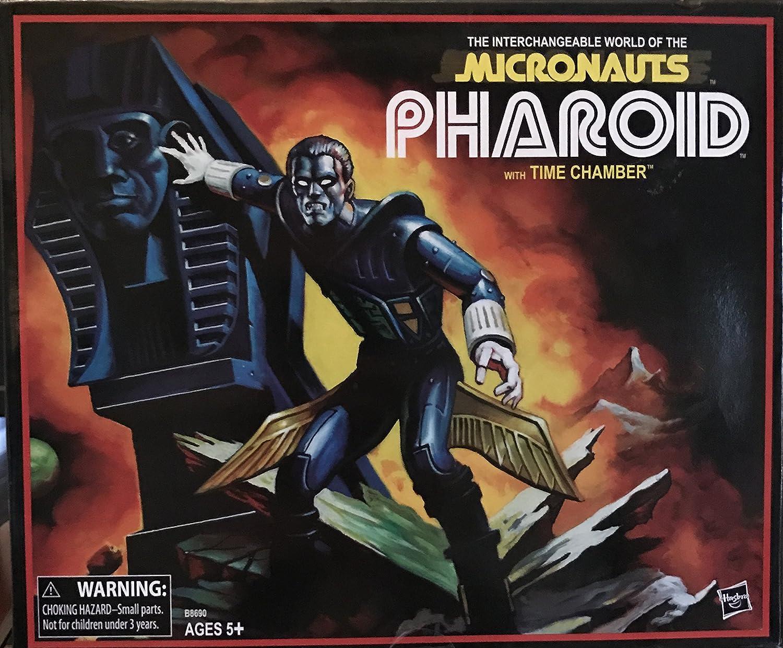 barato SDCC 2016 Micronauts Classic Collection box box box set & Comic book by Micronauts  venta directa de fábrica