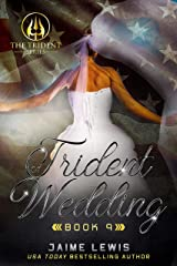 A Trident Wedding (The Trident Series Book 9) Kindle Edition