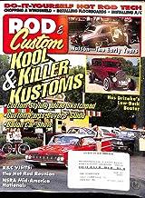 ROD & CUSTOM Magazine June 1996 Volume 30 No. 6 (R&C, Roadster, Kool & Killer Kustoms, Hus Drizake`s low buck beater, Bail...