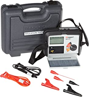 Best insulation tester calibration certificate Reviews