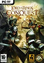 Lord Of The Rings: Conquest - PC Game