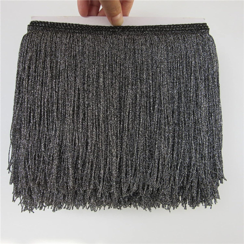 5 10 Yards Beautiful Trim Fringe Lat Lace Tassel DIY Manufacturer OFFicial shop Latin Dance Mail order cheap