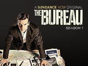 The Bureau Season 1 (English Subtitled)