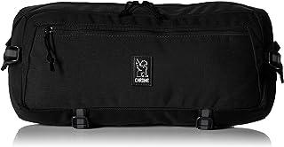 [クローム] KADET NYLON ALL BLACK II iPad収納 撥水 9L