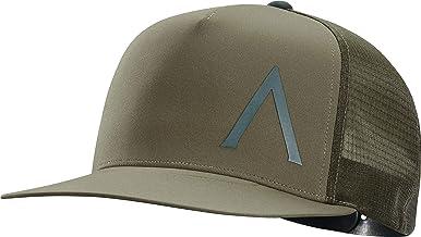 Arc'teryx A-Pop Trucker Hat | Quick Dry Performance Hat