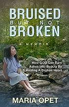 Best bruised but not broken book Reviews