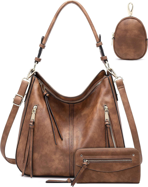 Lapsting Hobo Bags Los Angeles Mall for Women Max 54% OFF Purse Shoulder Ladies Handbags Boho