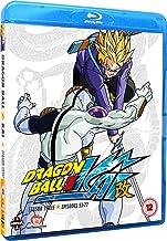 Dragon Ball Z Kai: Season 3 (Blu-ray) [Reino Unido] [Blu-ray]