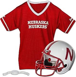 nebraska huskers football jersey