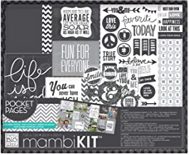Best scrapbooking beginner kit Reviews